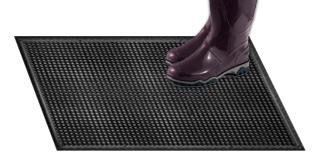 Резиновый коврик «PIN mat»