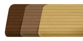Накладка «Натуральный бамбук»