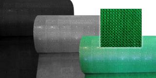 Пластиковая дорожка «Травка» на ПВХ-основе